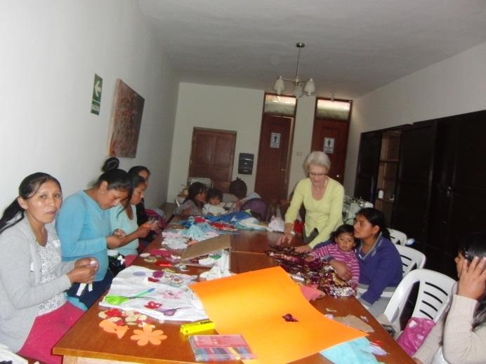 Stichting Kinderen van de Zon blij met donatie
